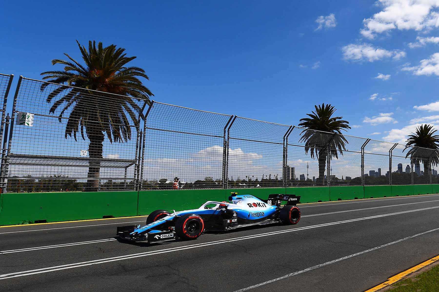 Australiens Grand Prix