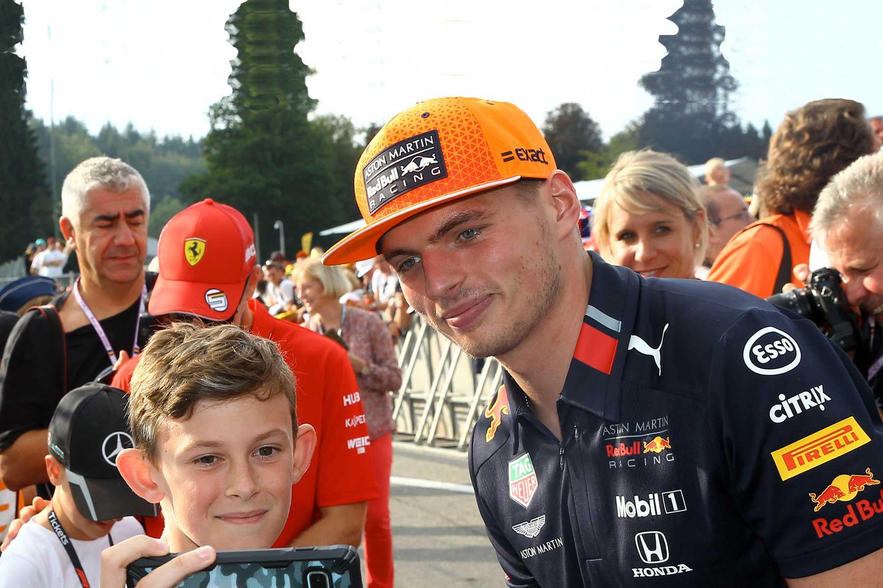Hollands Grand Prix