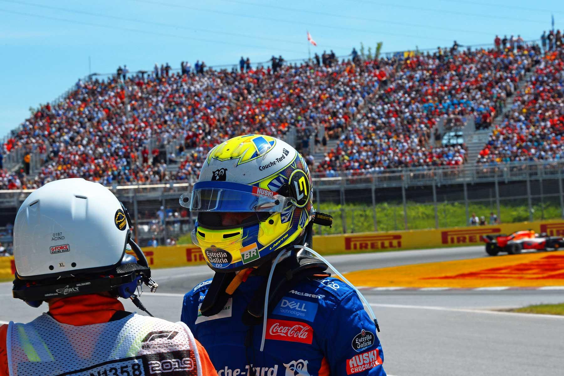 Canadas Grand Prix