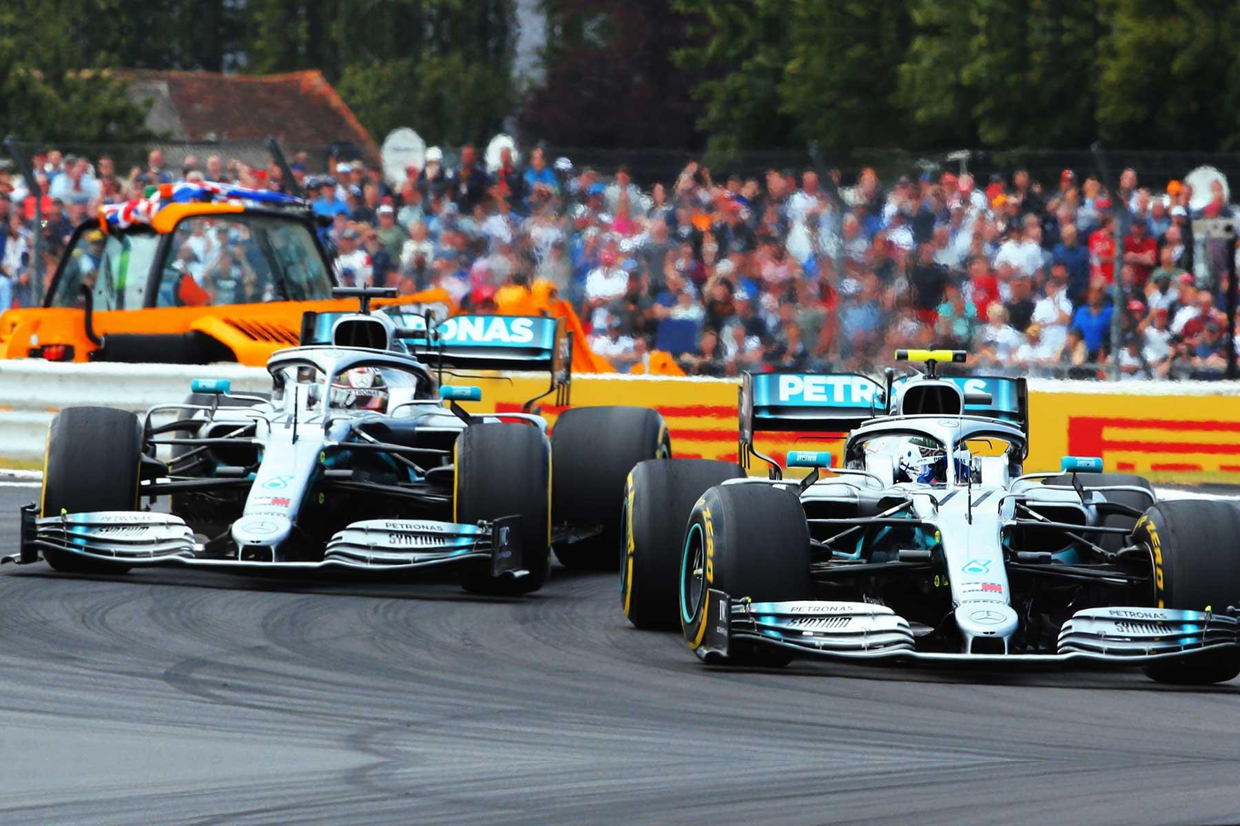 Englands Grand Prix