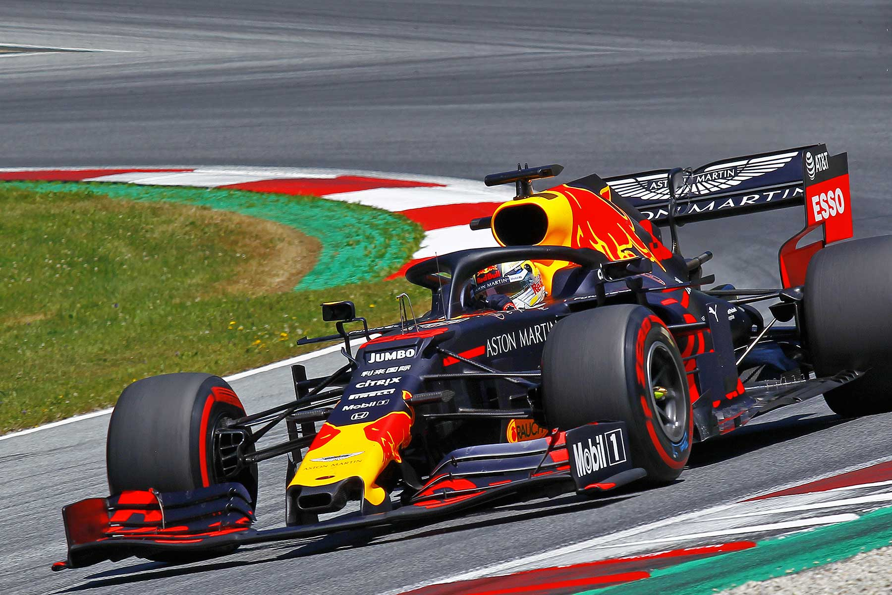 Østrigs Grand Prix